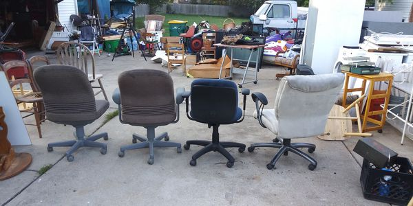 How to buy the right pre-owned office chair?