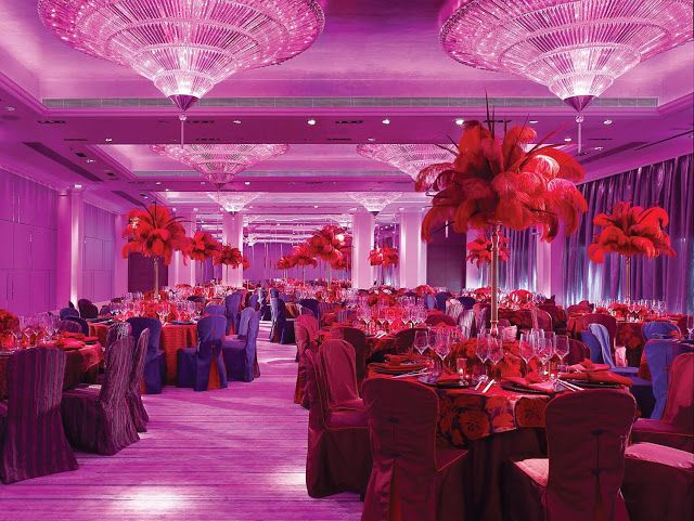 best event planner in Hong Kong