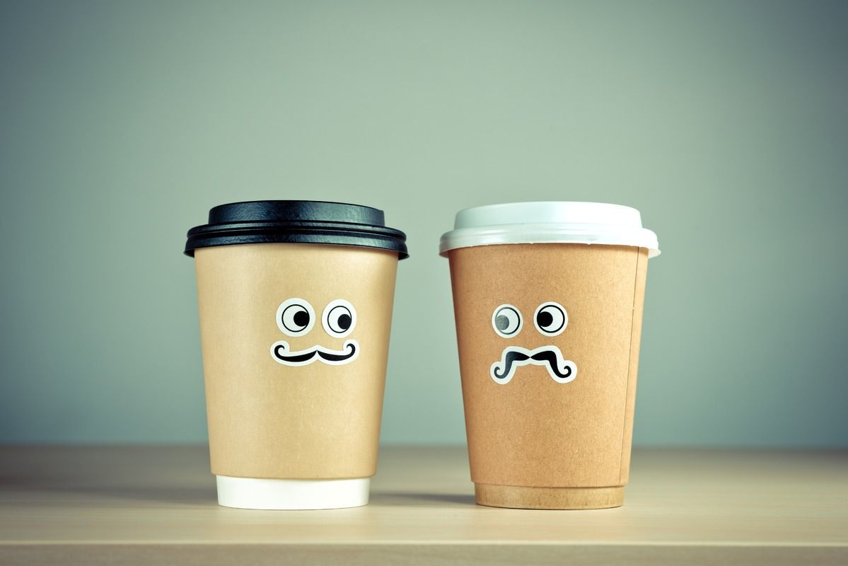 Double Wall Coffee Cups: What Are They And What Are Their Benefits