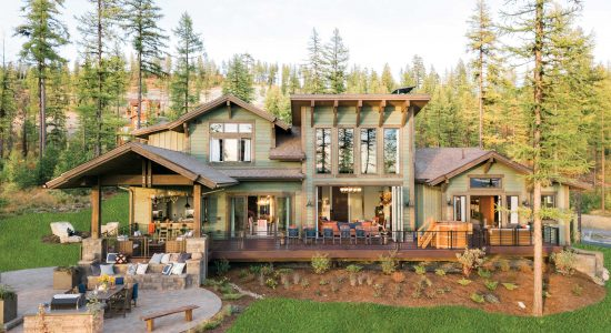 Whitefish Montana real estate