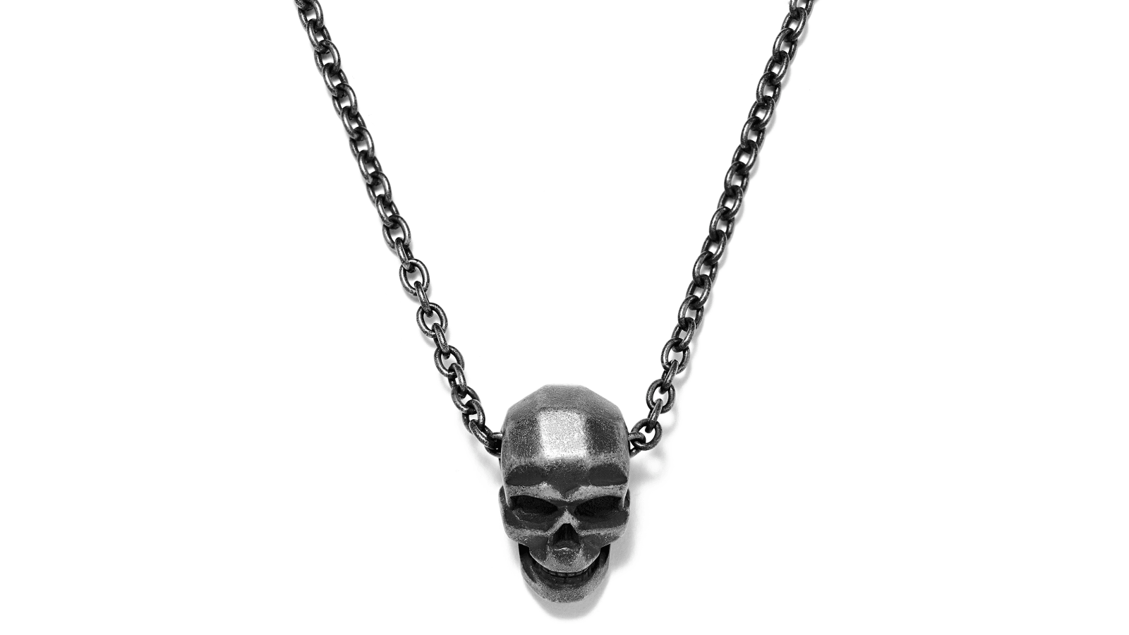 Few tips for choosing the perfect skull jewelry