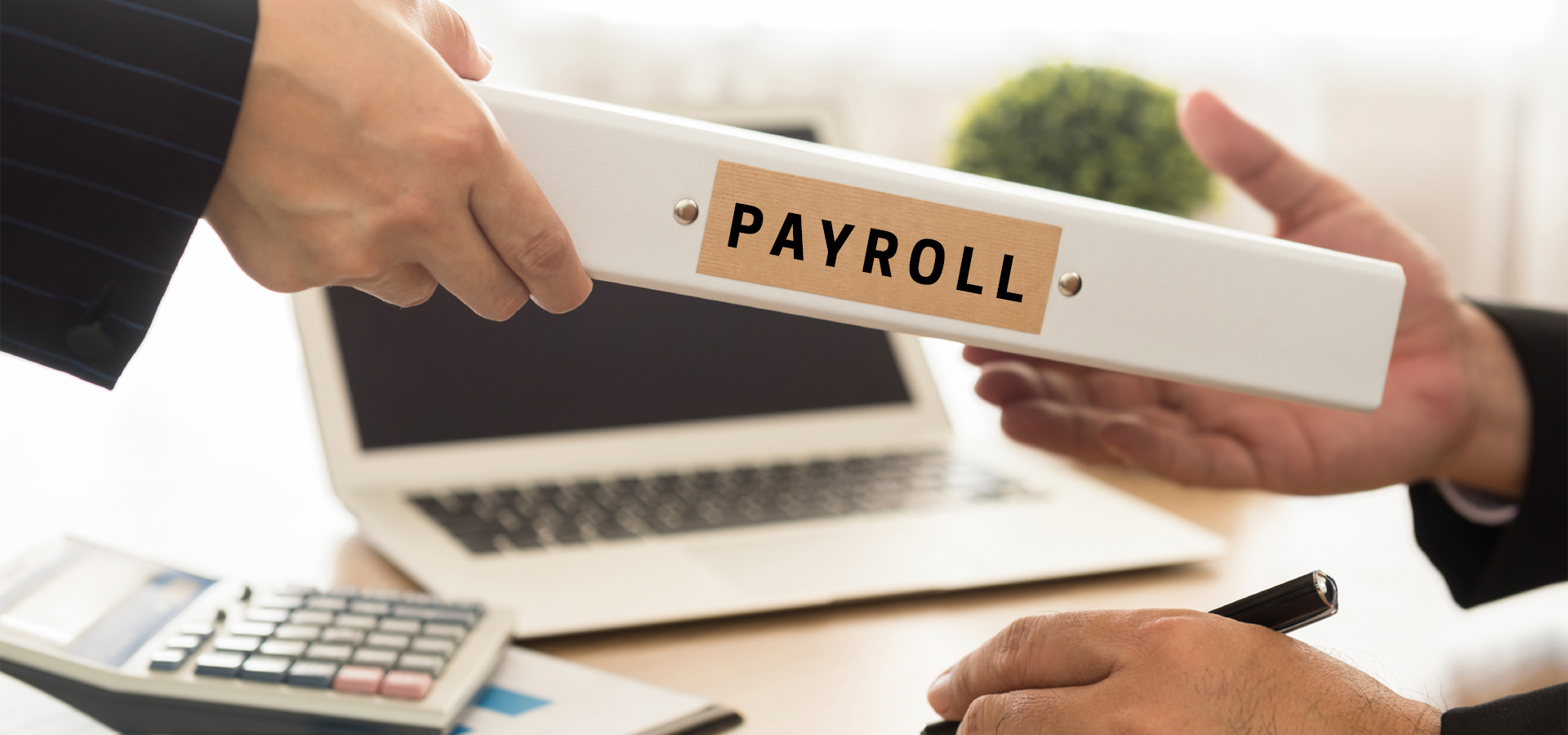 Payroll outsourcing companies