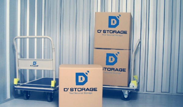 Household storage Singapore