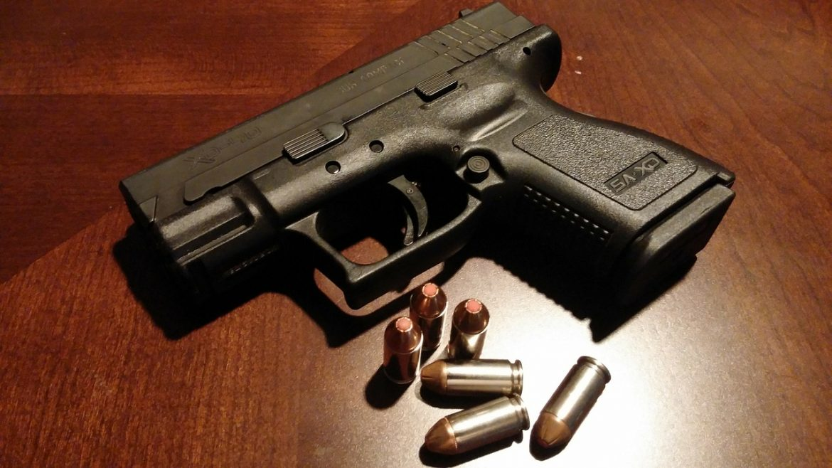 Things to Look For When You Buy a Gun Safe