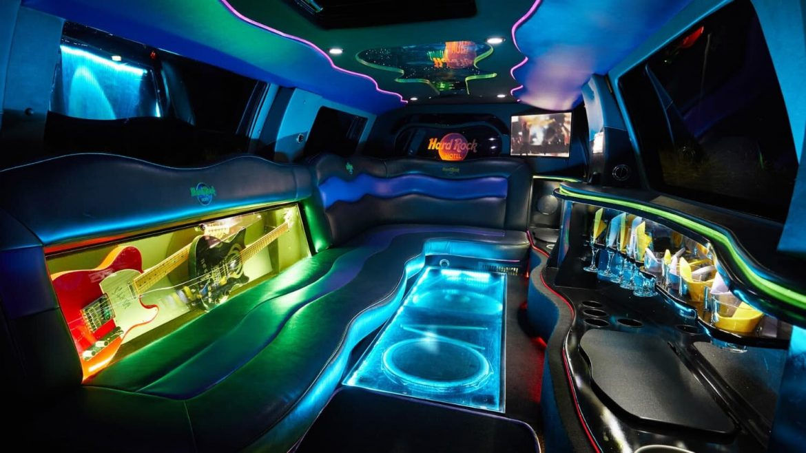 Dealing With Thyroid Imbalances in a Limo Ride