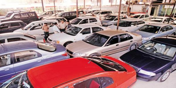 Used car dealers – for easy deal