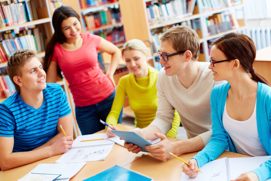 IELTS test in different purposes