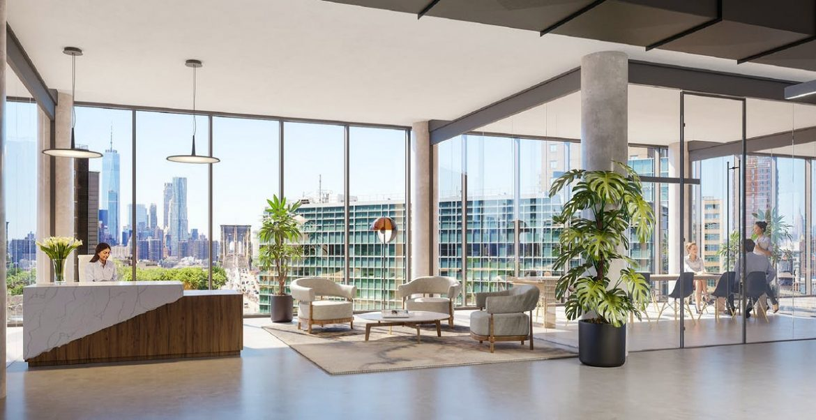 Why Renting Office Space is The Right Call