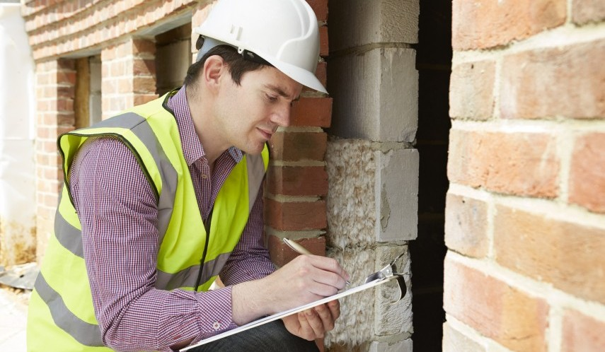 Home and property inspection for peaceful living